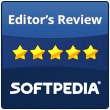 usbsecure-softpedia-award
