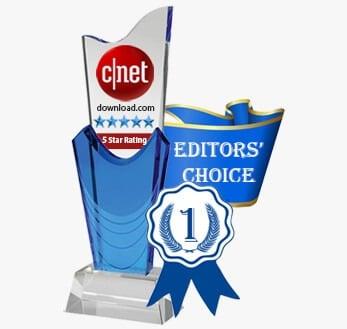 usbsecure_cnet_award_bg