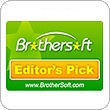 copy-protect-brothersoft-award