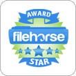 Folder lock award