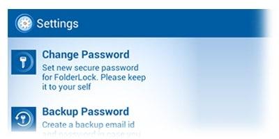 change-password-android