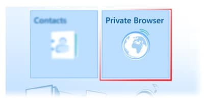 private-browser-main-features