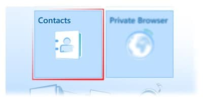 private-contacts-main-features