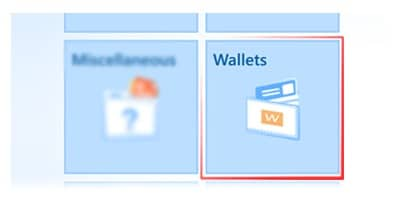 wallet-main-features