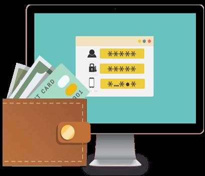 passwor_-protected_digital_wallets