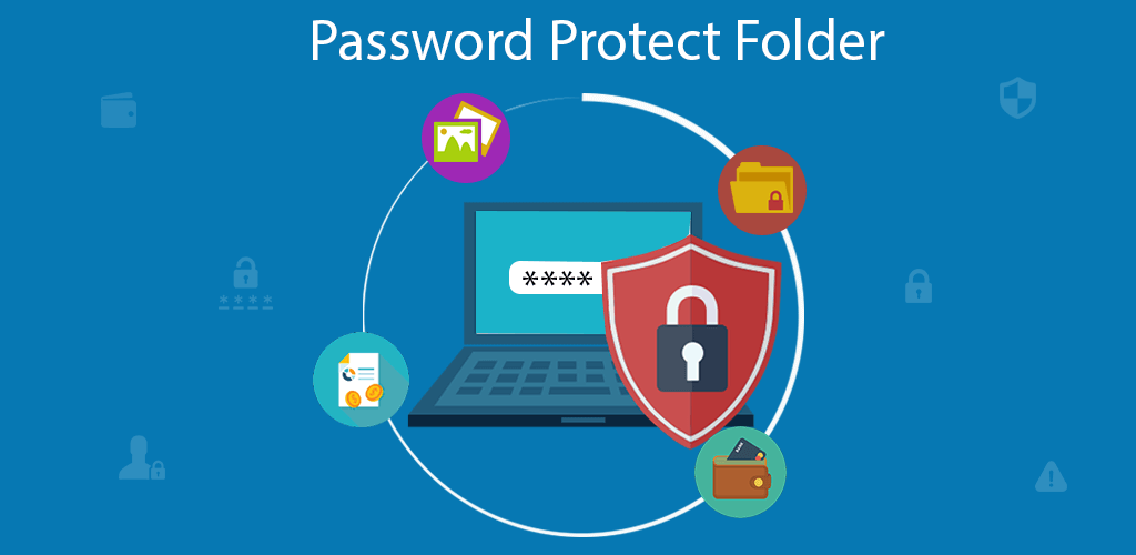 folder protect with password