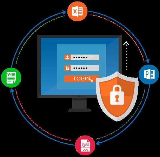 Password protect folder - Folder Lock